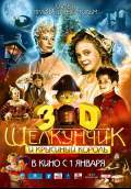 The Nutcracker in 3D (2010) Poster #3 Thumbnail