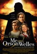 Me and Orson Welles (2009) Poster #1 Thumbnail