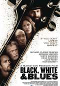 Redemption Road (Black, White and Blues) (2011) Poster #2 Thumbnail