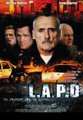 L.A.P.D.: To Protect and to Serve (2001) Poster #1 Thumbnail