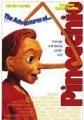The New Adventures of Pinocchio (1999) Poster #1 Thumbnail