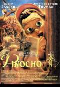 The New Adventures of Pinocchio (1999) Poster #2 Thumbnail