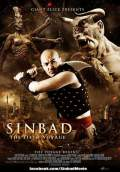 Sinbad: The Fifth Voyage (2014) Poster #1 Thumbnail