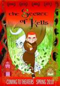 The Secret of Kells (2010) Poster #1 Thumbnail