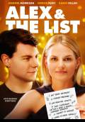 Alex & The List (2018) Poster #1 Thumbnail