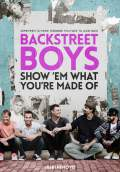 Backstreet Boys: Show 'Em What You're Made Of (2015) Poster #1 Thumbnail
