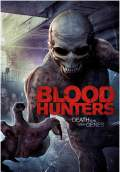 Blood Hunters (2017) Poster #1 Thumbnail