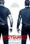 Bodyguards: Secret Lives from the Watchtower (2016) Poster #1 Thumbnail