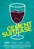 Cement Suitcase (2014) Poster #1 Thumbnail