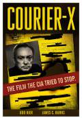 Courier X (2016) Poster #1 Thumbnail