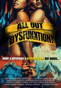 All Out Dysfunktion! (2016) Poster #2 Thumbnail