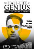 The Half-Life of Genius Physicist Raemer Schreiber (2018) Poster #1 Thumbnail