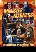 Monster Madness: The Golden Age of the Horror Film (2014) Poster #1 Thumbnail