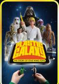 Plastic Galaxy: The Story of Star Wars Toys (2014) Poster #1 Thumbnail