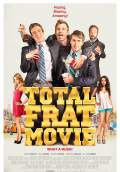Total Frat Movie (2016) Poster #1 Thumbnail