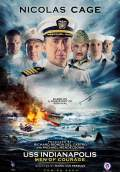 USS Indianapolis: Men of Courage (2016) Poster #1 Thumbnail