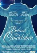 Behind the Candelabra (2013) Poster #1 Thumbnail