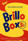 Brillo Box (3 ¢ off) (2016) Poster #1 Thumbnail