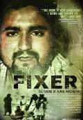 Fixer: The Taking of Ajmal Naqshbandi (2010) Poster #1 Thumbnail