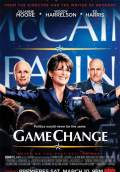 Game Change (2012) Poster #1 Thumbnail