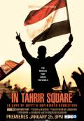In Tahrir Square: 18 Days of Egypt's Unfinished Revolution (2012) Poster #1 Thumbnail
