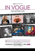In Vogue: The Editor's Eye (2012) Poster #1 Thumbnail
