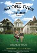 No One Dies in Lily Dale (2010) Poster #1 Thumbnail