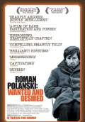 Roman Polanski: Wanted and Desired (2008) Poster #1 Thumbnail