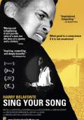 Sing Your Song (2011) Poster #2 Thumbnail