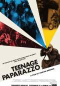 Teenage Paparazzo (2010) Poster #1 Thumbnail