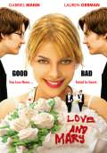 Love and Mary (2007) Poster #1 Thumbnail