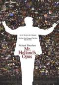 Mr. Holland's Opus (1996) Poster #1 Thumbnail