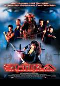 Shira the Vampire Samurai (2006) Poster #1 Thumbnail