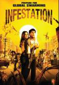 Infestation (2009) Poster #2 Thumbnail