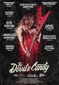The Devil's Candy (2017) Poster #1 Thumbnail