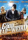 The Good, the Bad, and the Weird (2010) Poster #1 Thumbnail