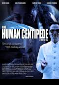 The Human Centipede (2010) Poster #1 Thumbnail
