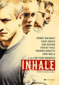 Inhale (2010) Poster #1 Thumbnail