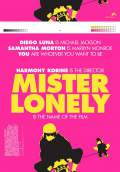 Mister Lonely (2008) Poster #2 Thumbnail