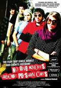No One Knows About Persian Cats (2010) Poster #1 Thumbnail