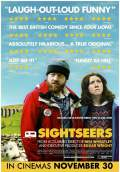 Sightseers (2013) Poster #1 Thumbnail
