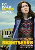 Sightseers (2013) Poster #6 Thumbnail