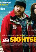 Sightseers (2013) Poster #7 Thumbnail