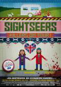 Sightseers (2013) Poster #8 Thumbnail