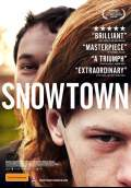 The Snowtown Murders (2012) Poster #1 Thumbnail