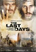The Last Days (2014) Poster #1 Thumbnail