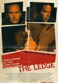 The Ledge (2011) Poster #1 Thumbnail