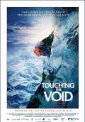 Touching the Void (2004) Poster #1 Thumbnail