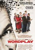 Wordplay (2006) Poster #1 Thumbnail