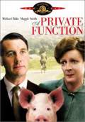 A Private Function (1985) Poster #3 Thumbnail